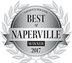 Best of Naperville Badge